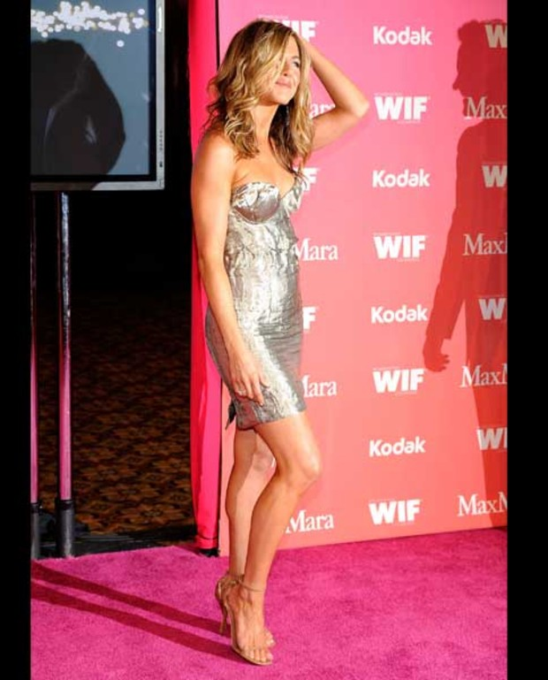jennifer aniston afp