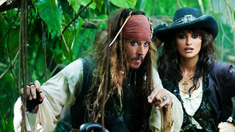 Gewinnspiel: Pirates of the Caribbean