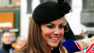 Kate Middleton: best dressed 2012