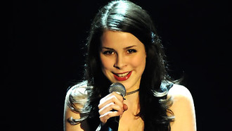 Lena Meyer-Landrut in Bildern
