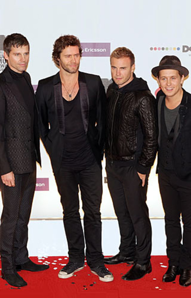 MTV-EMA-Take-That