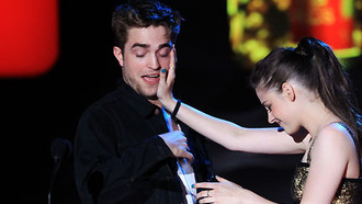 MTV Movie Awards: Pattinson kassiert Ohrfeige