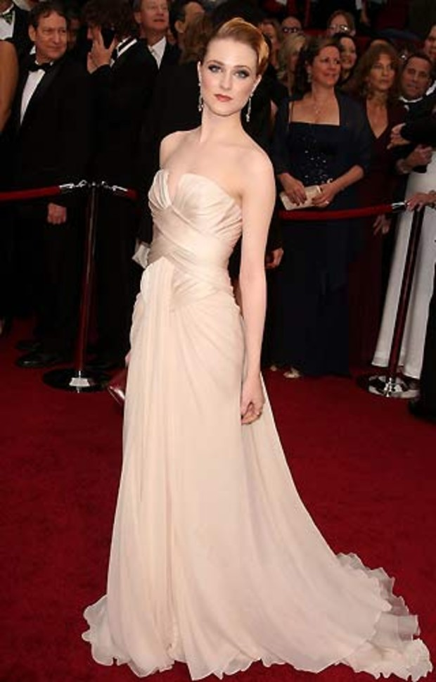Oscar-2009-Best-Dressed-Evan-Rachel-Wood
