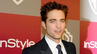 Robert Pattinson singt in Breaking Dawn