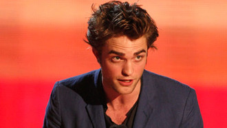 Robert Pattinson will ein Date