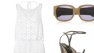 Die Sommer-Must-Haves 2012