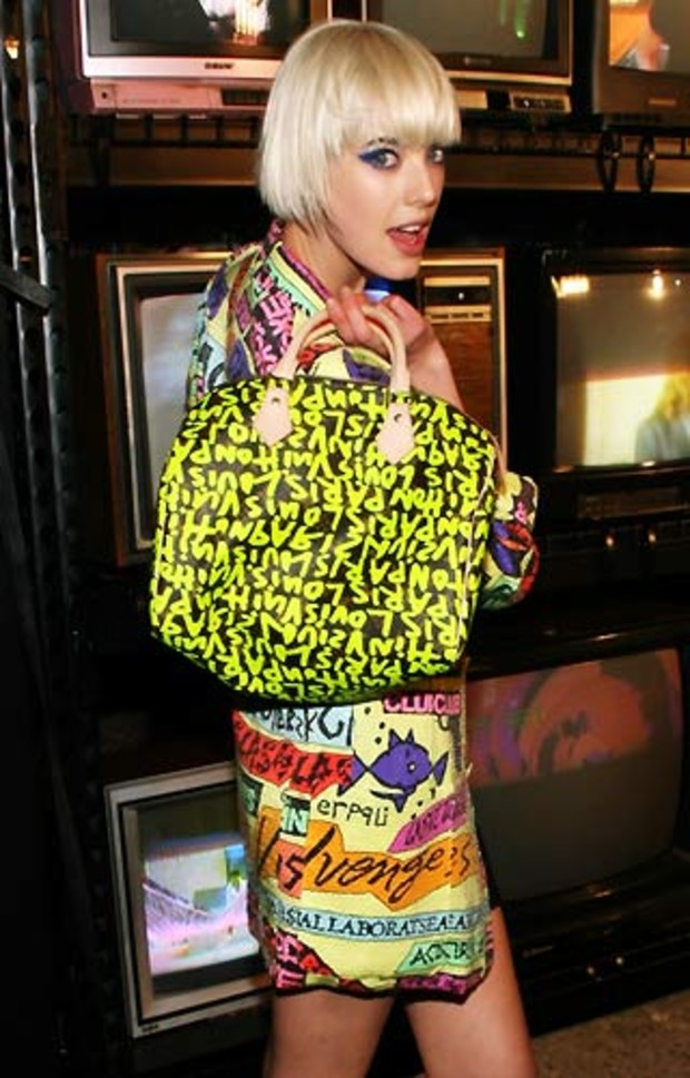 agyness-deyn--speedy-bag-louis-vuitton
