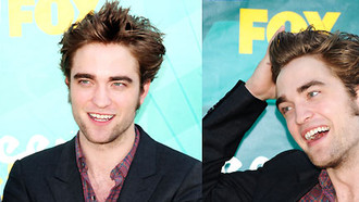 Robert Pattinson und Twilight siegen bei den Teen Choice Awards 2009