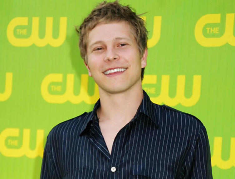 "Date der Woche: ""The Good Wife""-Star Matt Czuchry"