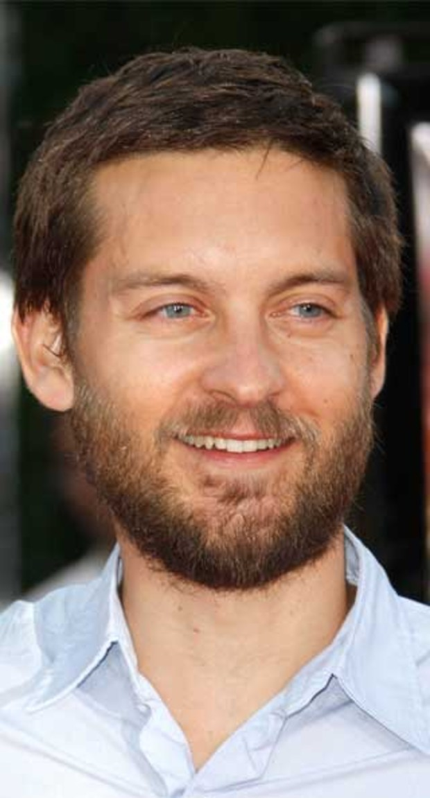 tobey-maguire-vollbart