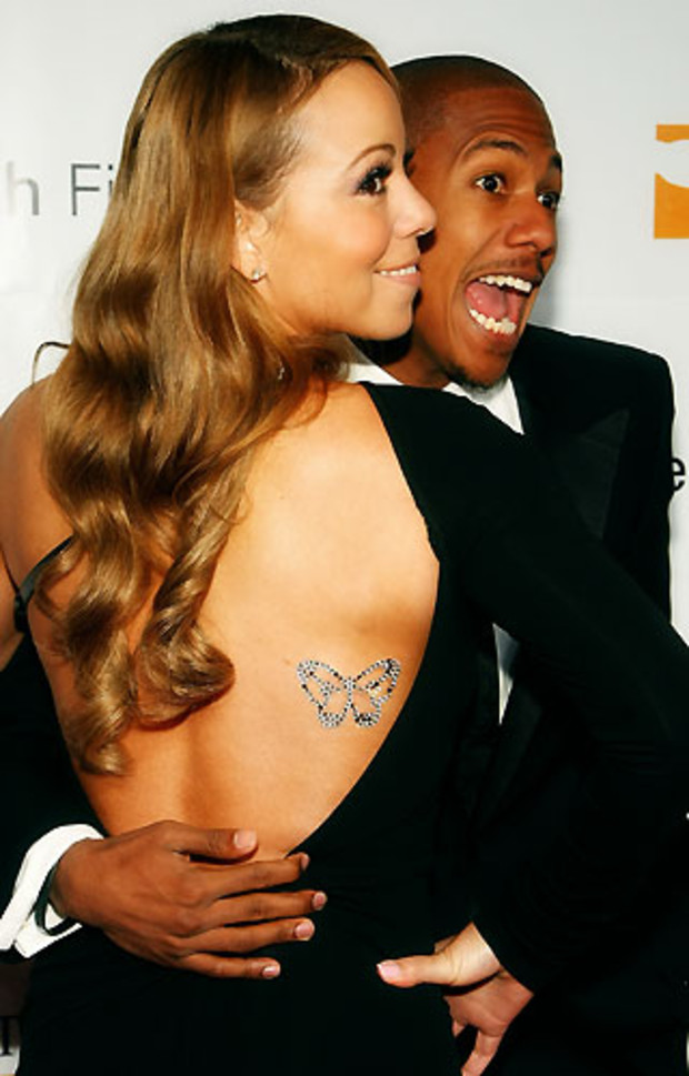 Mariah-Carey-Nick-Cannon-Pregnant-Chalet