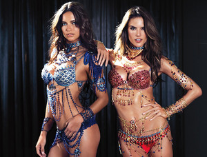 Victoria's Secret 2014: Fantasy Bra
