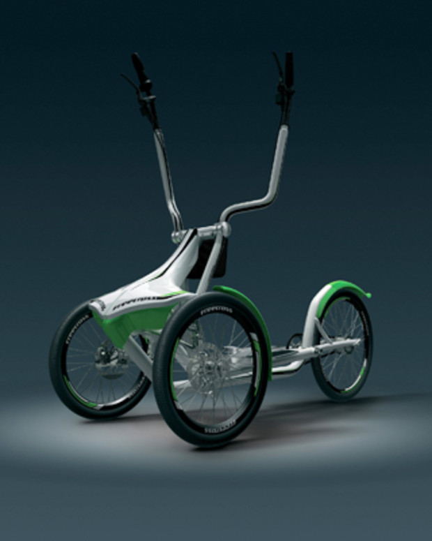 freecross-bike-fitness AV