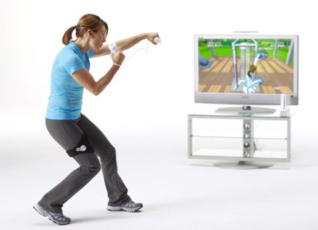 Boxing-wii