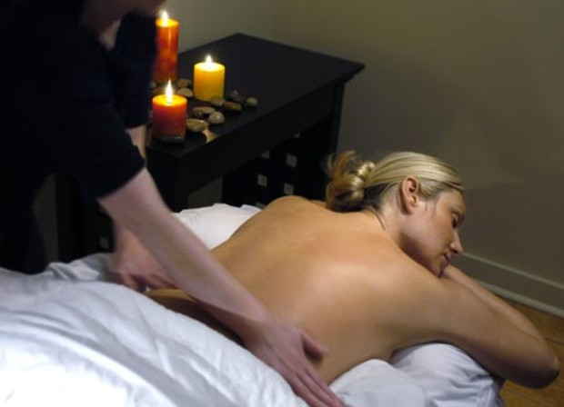 Massage-Maternity-Spa