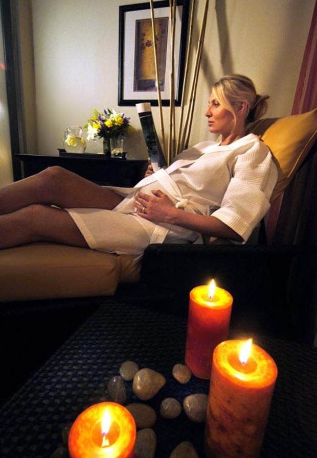 Relaxing-Maternity-Spa