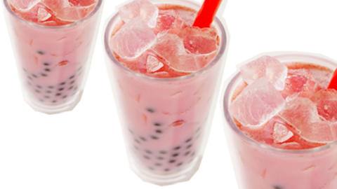 Bubble Tea selber machen - Let's bubble!