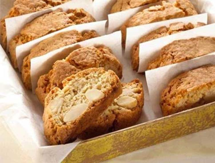 Weight Watchers Cantuccini Weihnachts Cantuccini Fem Com