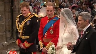 Royal Wedding: Die Hochzeit von William & Kate