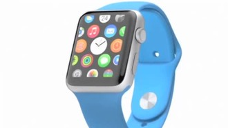 Was kann die Apple Watch?